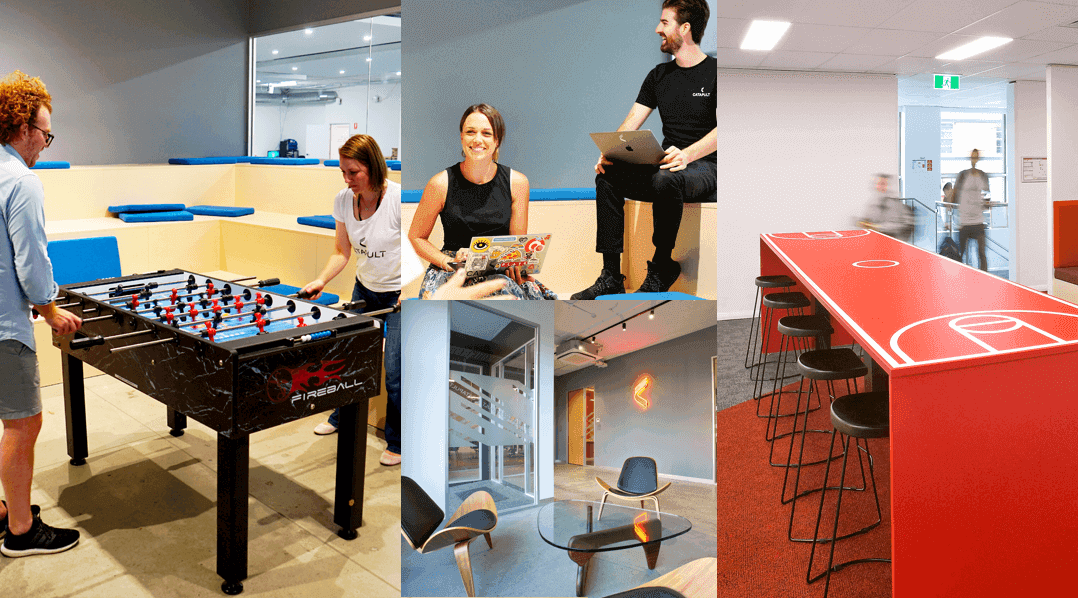 Careers | Catapult Sports
