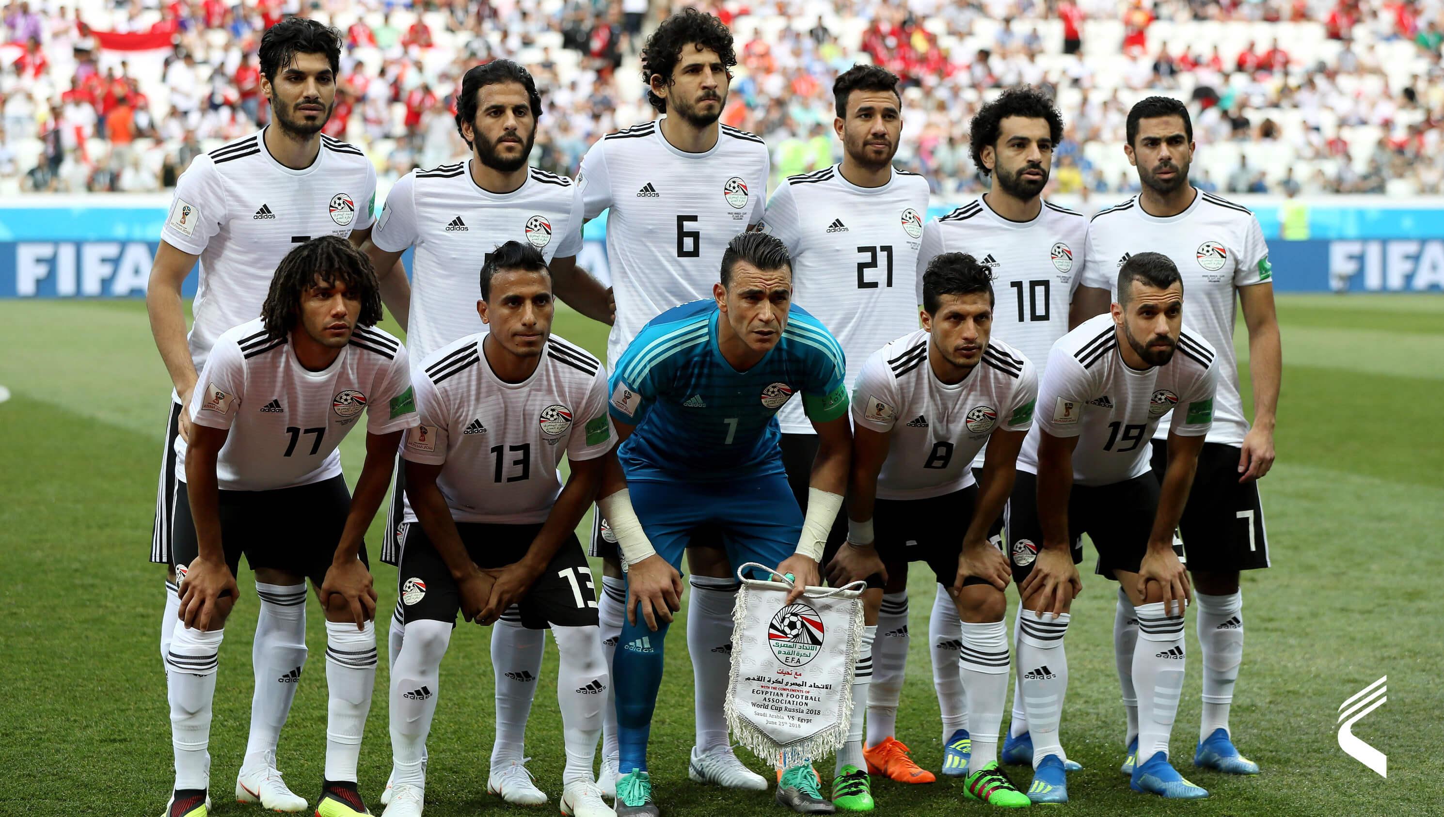reputable site 6d4da 22e7a Egypt National Team | Catapult Sports