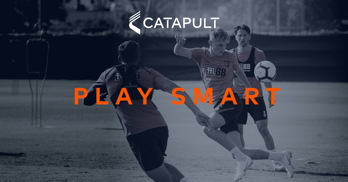 Catapult Sports | We create technology to help athletes and