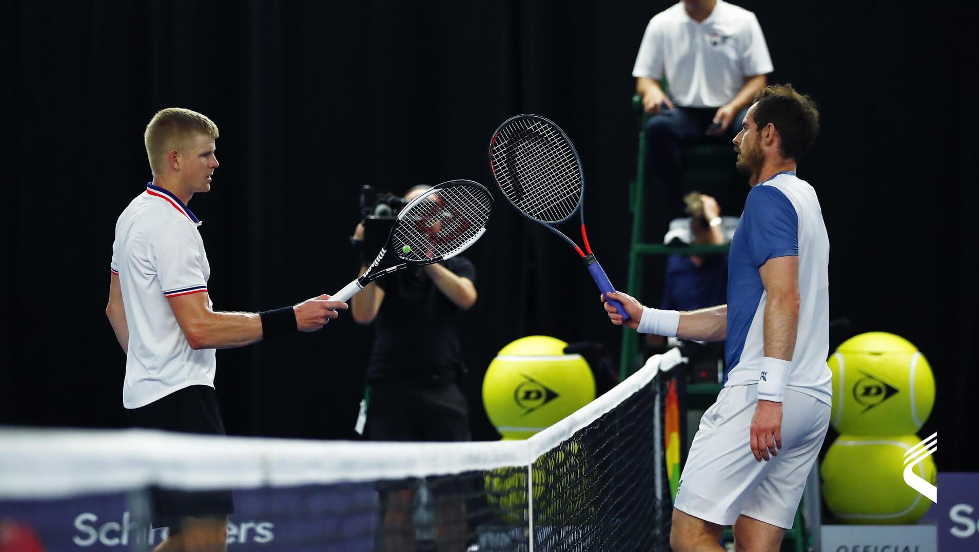 网球 - LTA