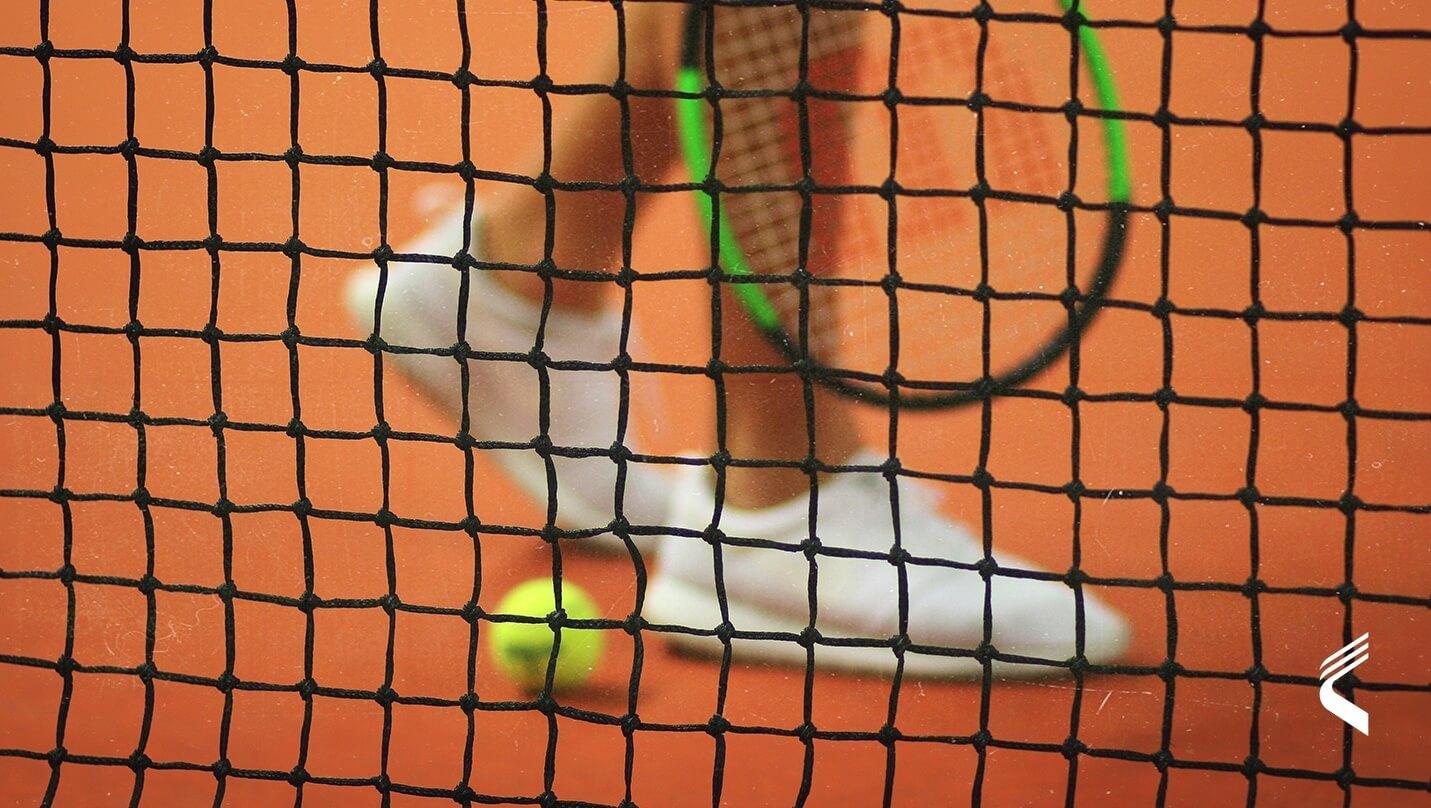 网球 - 测量和监测