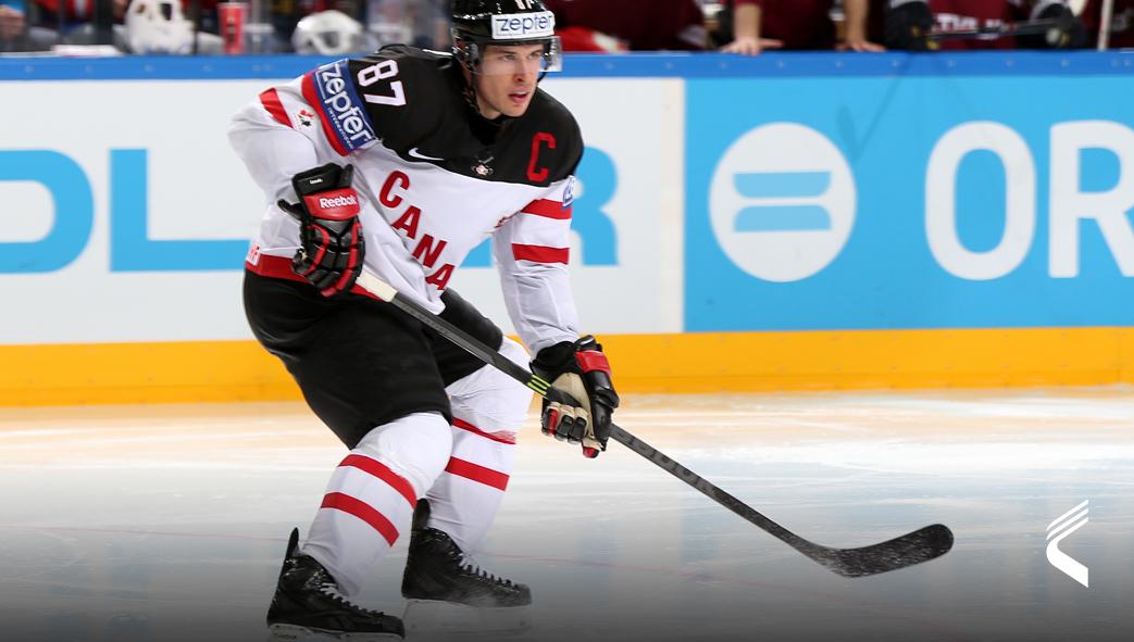 Eishockey Kanada 3
